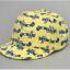 HT373••หมวกเด็ก•• / หมวกแก็ปเครื่องบิน (สีเหลือง) thumbnail 3