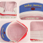 HT333••หมวกเด็ก•• / หมวกแก็ป baby mouse (สีฟ้า) thumbnail 4