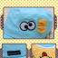 หมวกแก๊ป หมวกเด็กแบบมีปีกด้านหน้า ลายแลบลิ้น (มี 5 สี) thumbnail 13