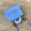 กระเป๋า LYN Mini Handbag สีฟ้า ราคา 1,390 บาท Free ems thumbnail 4