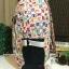กระเป๋าเป้ KIPLING NYLON CLASSIC BACKPACK กระเป๋าสะพายเป้ใบใหญ่สไตล์ลำลองวัสดุ Nylon + Polyester 100% thumbnail 11