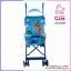 รถเข็นเด็กแบรนด์ modern care รุ่น Buggy Stroller สีฟ้า thumbnail 3