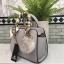 กระเป๋า KEEP saffiano leather Mini office bag สีเทา สวย น่ารัก ขนาดตอบทุกโจทย์การใช้งาน thumbnail 9