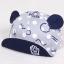 หมวกแก๊ป หมวกเด็กแบบมีปีกด้านหน้า ลาย HAND (มี 4 สี) thumbnail 12