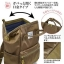 กระเป๋า Anello Nylon Mini Square สี Khakhi ราคา 1,390 บาท Free Ems thumbnail 16