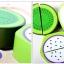 ของเล่นไม้ ชุดหั่นผักผลไม้ ทำครัว มีถาดหลุมเล่นวางจับคู่ thumbnail 10