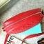 กระเป๋า Mango สะพายข้าง สุดเก๋ ดีไซน์สวย สีแดงสด ทรงครัชท์ จาก MANGO แท้ พร้อมส่ง Shoulder Bag Clucth thumbnail 4