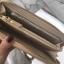 กระเป๋าสตางค์ KEEP Alice 2017 Collection Long Wallet With BrandBox Classy Glod thumbnail 3