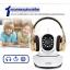 กล้องวงจรปิด IP Carmera 720P Wireless Plug and Play (White) thumbnail 5