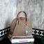 กระเป๋า KEEP Alma Infinite Handbag สีน้ำตาลโกโก้ ราคา 1,790 บาท Free Ems #ใบนี้หนังแท้ค่า thumbnail 2