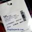 กระเป๋า LYN new arrival 2016 พร้อมส่งค่ะ ด้านหน้าดีไซน์ยี่ห้อด้วย แผ่นทองสุดหรู ปั๊มโลโก้บนแผ่น มีกุญแจห้อยเก๋ๆ มาพร้อมสายสั้น thumbnail 6