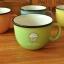 แก้วกาแฟเซรามิค ชุด อาหารเช้า < พร้อมส่ง > thumbnail 3