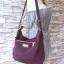 กระเป๋าสะพาย KIPLING K16662-19 สีม่วง ของแท้ จากโรงงาน โดดเด่นด้วยดีไซน์ ใช้งานง่าย สะพายเข้าได้ทุกสไตล์ thumbnail 8
