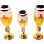 ทาวเวอร์เบียร์ แกนน้ำแข็งไฟ PM401 Golds/Silver thumbnail 3
