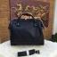 กระเป๋าเป้ ANELLO 2 WAY PU LEATHER BOSTON BAG (Regular)-----Pure Black thumbnail 5
