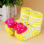 SK028••ถุงเท้าเด็ก•• ถุงเท้า 3 มิติ (มี 10 ลาย) thumbnail 9