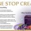ตัวแทน One Stop Cream วันสต๊อปครีม ครีมบำรุงผิวหน้า เช้า-เย็น thumbnail 4