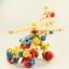 ของเล่นไม้ ชุดประกอบ เครื่องบิน รถ หุ่นยนต์ และอื่นๆ เสริมสร้างพัฒนาการ thumbnail 15