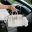 กระเป๋าทรงสุดฮิตจากแบรนด์ Berke ตัวกระเป๋าหนัง Pu ดูแลรักษาง่าย ลายหนังสวยหรูมากๆคะ น้ำหนักเบา ตัวกระเป๋า ปรับได้ 2 ทรง ทรงรัดสายคาด กับ ถอดออกได้ ภายในบุด้วยหนัง PU เนื้อเรียบสีชมพู มีช่องใส่ของจุกจิกได้ #ใบนี้สวยหรูมาก New arrival คอลเล็กชั่นใหม่เลยคร้า thumbnail 7