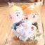 พวงกุญแจตุ๊กตา เจ้าหญิงเอลซ่าและอันนาตอนเด็ก Frozen ยกคู่ 2 ตัว thumbnail 5