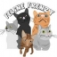 แมวจับหนู Feline Frenzy Cat Toy thumbnail 6