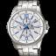 นาฬิกาข้อมือ CASIO EDIFICE MULTI-HAND รุ่น EF-343D-7AV thumbnail 1