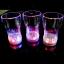 แก้วเบียร์เปลี่ยนสี LED 7สี ทรงจีบ <พร้อมส่ง> thumbnail 1
