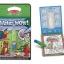 สมุดกระดานน้ำ ระบายสีรูปสัตว์ Melissa & Doug Water Wow Activity Book - Animals thumbnail 1