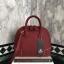 กระเป๋า KEEP Alma Infinite Handbag สีแดง ราคา 1,790 บาท Free Ems #ใบนี้หนังแท้ค่า thumbnail 1