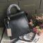 กระเป๋า CHARLES & KEITH TOP HANDLE BAG สีดำ ราคา 1,590 บาท Free Ems thumbnail 7