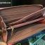 กระเป๋าสตางค์ใบยาว กระเป๋าเงิน CHARLES & KEITH LONG ZIP WALLET CK6-10770220 ซิปรอบ ใบยาว รุ่นใหม่ 2017 ชนชอป สิงคโปร์ - สีชมพู thumbnail 4