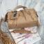กระเป๋า Massimo Dutti nano leather Balenciaga Style ราคา 1,390 บาท Free Ems thumbnail 7
