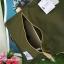 กระเป๋า Anello folding shoulder bag 1,290 บาท Free Ems thumbnail 34