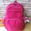 กระเป๋า KIPLING BAG OUTLET HONG KONG สีชมพู ด้านในหนา นุ่มมากๆ น้ำหนักเบาค่ะ สินค้า มี SN ทุกใบนะคะ thumbnail 1