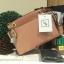 กระเป๋า LYN IVANKA XS BAG 2016 สีCameo กระเป๋าสะพายแบรนด์ยอดนิยมหนัง saffiano อยู่ทรงสวย ขนาดกำลังดี thumbnail 2