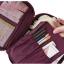 กระเป๋าอเนกประสงค์พกพาสะดวก สำหรับใส่อุปกรณ์เครื่องสำอาง อุปกรณ์ห้องน้ำ หรือสิ่งของจำเป็นอื่นเพื่อการเดินทาง ทำจากไนล่อนกันน้ำคุณภาพดี thumbnail 5