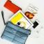 กระเป๋าใส่ไอแพด หรือแท็บเล็ต ผลิตจากโพลีเอสเตอร์เนื้อละเอียด บุด้วยใยสังเคราะห์เนื้อนุ่ม พกพาสะดวก ป้องกันรอยขีดข่วนได้ดีมาก thumbnail 17