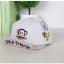 หมวกแก๊ป หมวกเด็กแบบมีปีกด้านหน้า ลาย Paul Frank (มี 4 สี) thumbnail 9