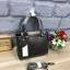 CHARLES & KEITH SMALL CITY BAG กระเป๋าถือหรือสะพาย ดีไซน์เรียบหรู ขนาดกำลังดี thumbnail 4
