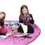 ถุงรูดเก็บของเล่น+แผ่นรองนั่งเล่น 2 in 1 Toys Fast Pouch Pad thumbnail 3