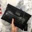 กระเป๋า KEEP Clutch bag with strap Size M ราคา 1,490 บาท Free Ems ค่ะ #ใบนี้หนังแท้ค่ะ thumbnail 6