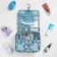 DINIWELL กระเป๋าใส่อุปกรณ์อาบน้ำ แขวนได้ สำหรับเดินทาง ท่องเที่ยว พกพาสะดวก ผลิตจากโพลีเอสเตอร์คุณภาพสูง thumbnail 16
