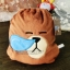 ถุงผ้า หมีบราวน์ (Brown) thumbnail 11
