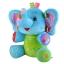ตุ๊กตาช้าง เสริมพัฒนาการ Jolly Baby เพลงเยอะ ฟังค์ชั่นเยอะ 2 ภาษา thumbnail 6