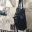 กระเป๋าสะพาย David Jones Metallic Deep Blue ราคา 1,690 บาท Free ems thumbnail 4