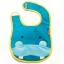 ผ้ากันเปื้อน Skip*Hop รุ่น Zoo Bib รูปสัตว์น่ารัก สวมใส่เบาสบาย thumbnail 7