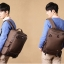 Exit and Kling Korea Backpack Fashion & Function 2017 thumbnail 10