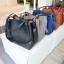 กระเป๋า Amory Leather Everyday Tote Bag สีแดง กระเป๋าหนังแท้ทั้งใบ 100% thumbnail 13