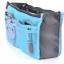 กระเป๋าจัดระเบียบ จัดระเบียบกระเป๋าถือ หิ้วพกพาได้ Bag in Bag -Organizer Bag thumbnail 40