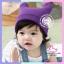 หมวกไหมพรมทารก thumbnail 5